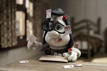 Cinema Urbana - Love Sessions - Mary & Max