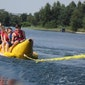 Waterskiën / Wakeboarden en Bananariding