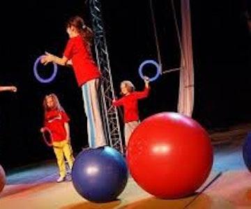 KIDSCLUB: Circus 4 Kids