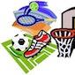 Sportweek en taallessen 10 - 14 augustus