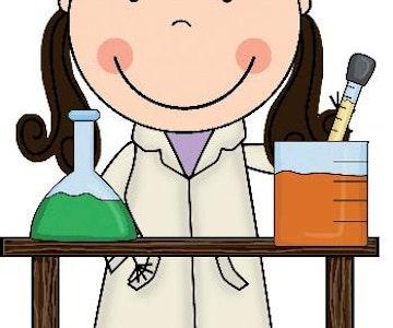 Grabbelpas: mooi en cool met chemie
