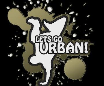 Cinderella - Let's Go Urban