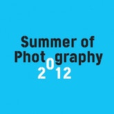 "Recyclart Holidays 2012: Fotoprojectie ""Summer of Photography"""