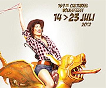 Schoolhoeve De Campagne opent zijn deuren - Gentse Feesten 2012