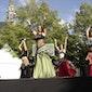 Buikdansen: gratis proefles bij Amar14 vzw, Centrum voor Oriëntaalse Buikdans o.l.v. Meira