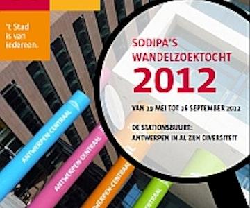 Sodipa's wandelzoektocht 2012