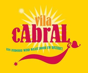 Vila Cabral: Latijns-Amerikaans Filmfestival van Vlaanderen