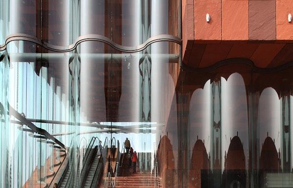 MAS | Museum aan de Stroom: gebouw en panorama