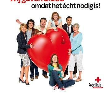 Bloedcollecte Sint-Pieters-Leeuw