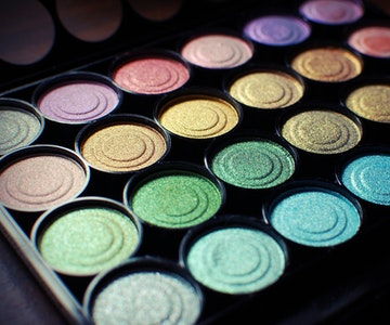 Make-up volgens jouw kleurentype - VOLZET