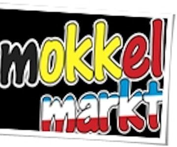 Demonstratie De Passerelle tijdens de Smokkelmarkt