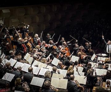 Debussy, Berlioz & Bartok - Rotterdam Filharmonisch (NL)