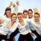 Opendeur Jeugd - Dansclub DANZA Zandhoven