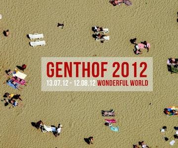 Zomertentoonstelling - Genthof 2012 - Wonderful World