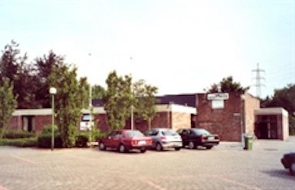 Buurthuis Wijshagen