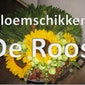Bloemschikken De Roos