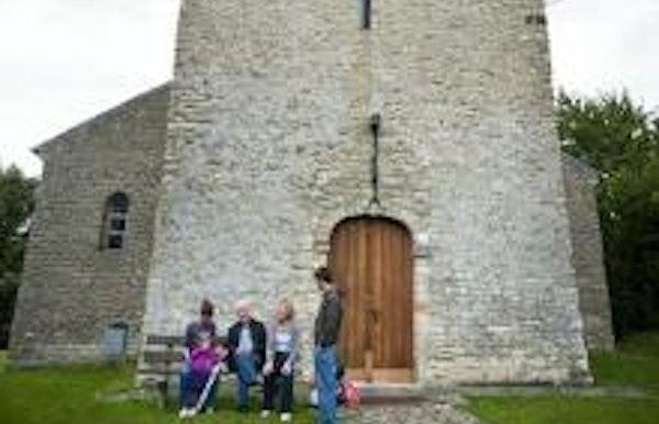 Wandeling op het Brabants Leemplateau