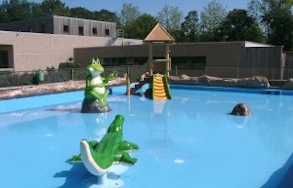 Vakantiepark Goolderheide