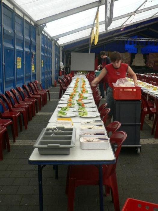 Ribbetjesfestijn - Ledebergse Feesten