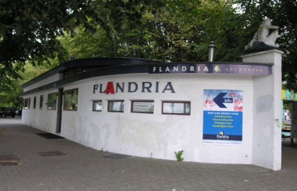 Kiosk Flandria