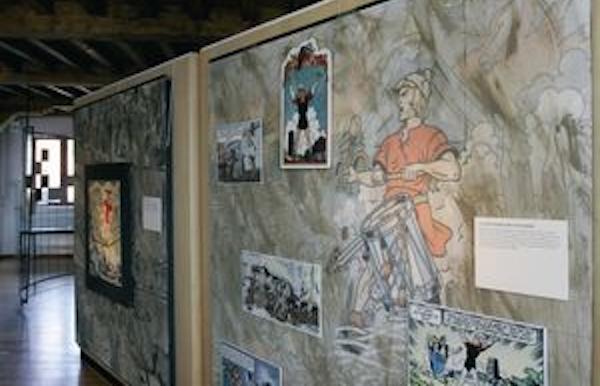 Stad Damme - Uilenspiegelmuseum