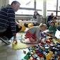 LEGO-bouwdag