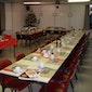 Sinterklaas ontbijtbuffet