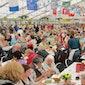 Palingfestival, Mariekerke