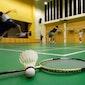 Badmintoncriterium