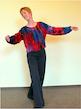 Basisjaar Meditation des Tanzes – Sacred Dance