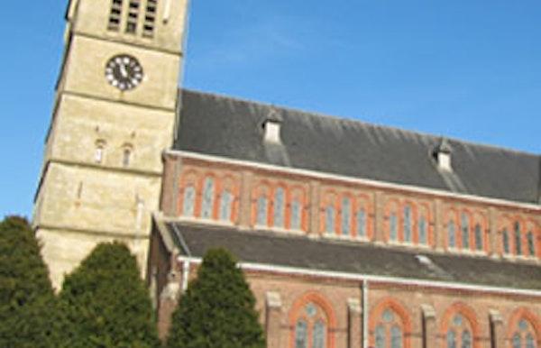 Sint-Ursulakerk Eigenbilzen