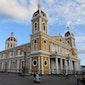 Costa Rica en Nicaragua