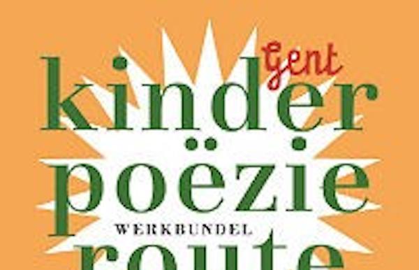 Een kinderpoëzieroute in Gent