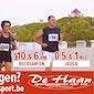 Loopwedstrijd 10 mijl Wenduine