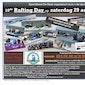 10de Rafting Day