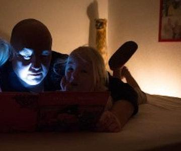 Griezelig spannende verhalen voor kinderen