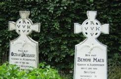 Evenement Belgische Militaire Begraafplaats Oeren
