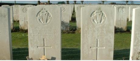Evenement Poelcapelle British Cemetery