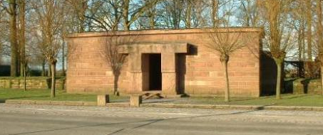 Evenement Duitse Militaire Begraafplaats Langemark