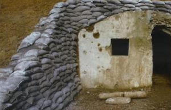 Bunkers Lettenberg