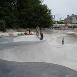 Skatebowl De Velodroom