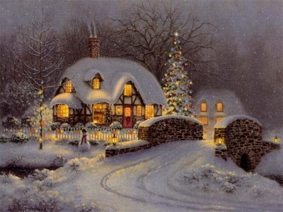 Kerstverhaal voor kinderen