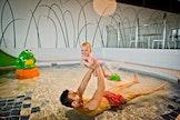 Subtropisch zwemparadijs De Meerminnen