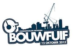 Bouwfuif Wevelgem 12 oktober 2013