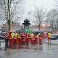 Rotary Wase Santa Walk