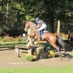 Eventing/ cross country