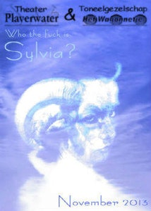 Who the fuck is Sylvia