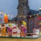 Sinterklaasparade: annulatie. Gaat niet door!