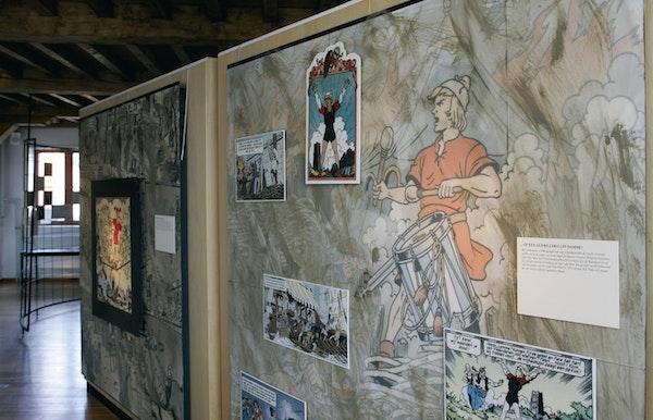 Uilenspiegelmuseum Damme