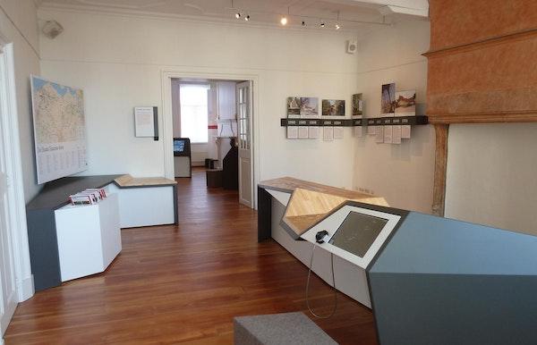 Bezoekerscentrum Damme en de Zwinstreek